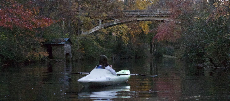 LITTLE RIVER WATERKEEPER